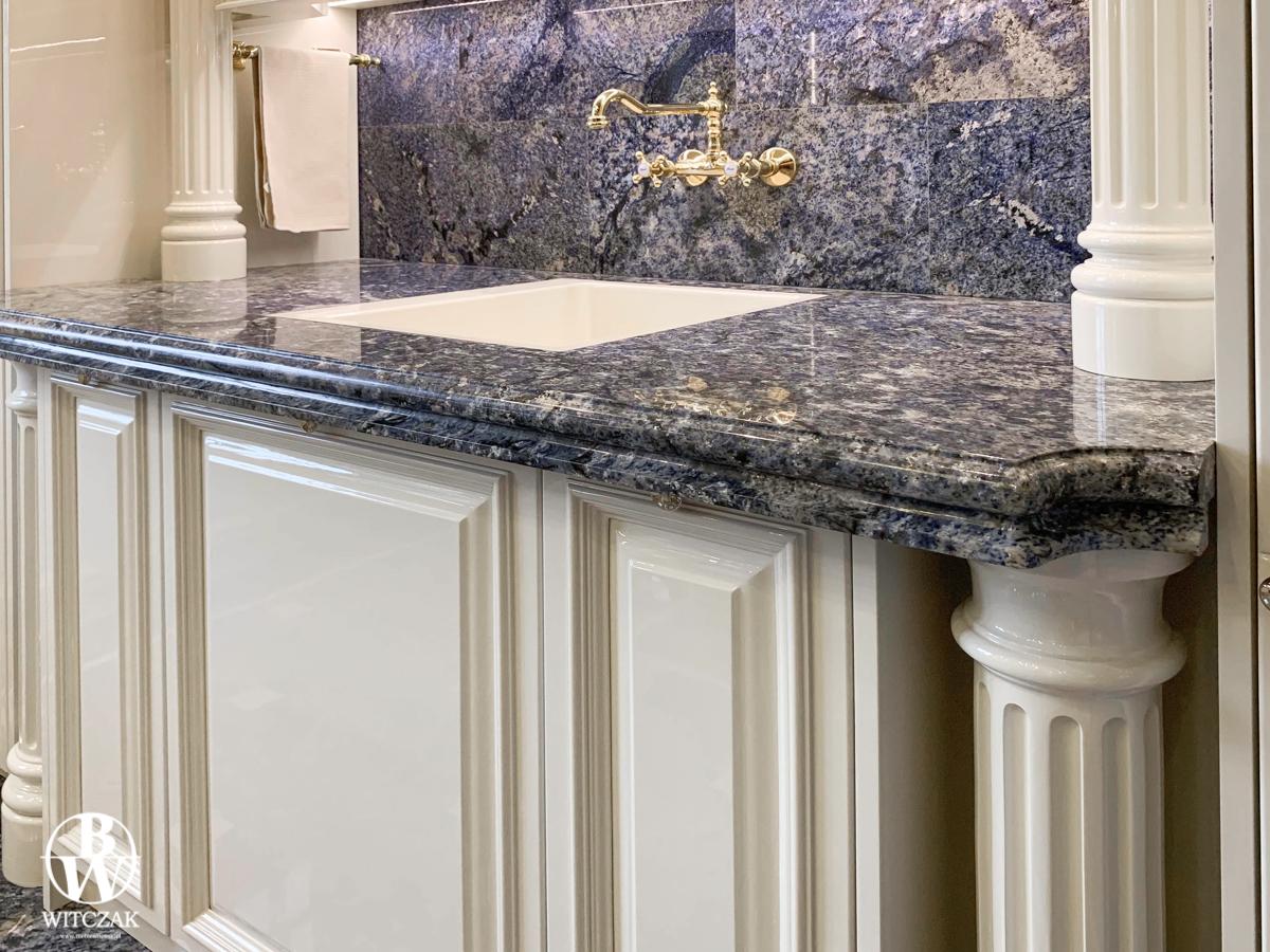 Umywalka granit